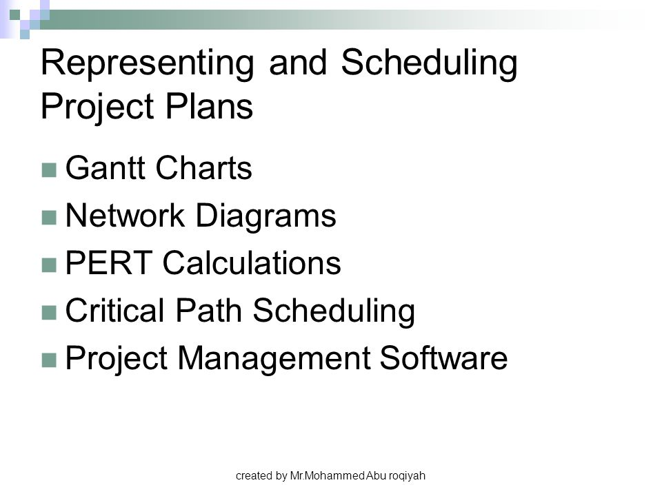 Chapter 3 Managing The Information Systems Project Ppt Download