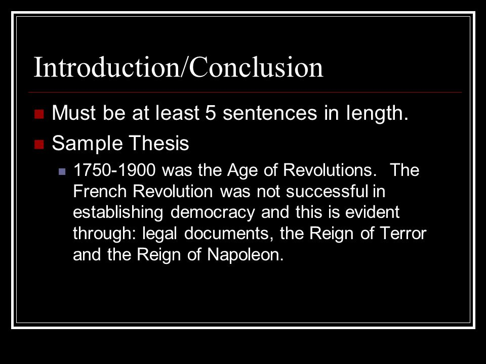 Essay Issues French Revolution  ppt download