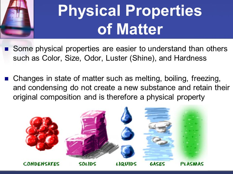 How Are Physical And Chemical Properties Different? Ppt