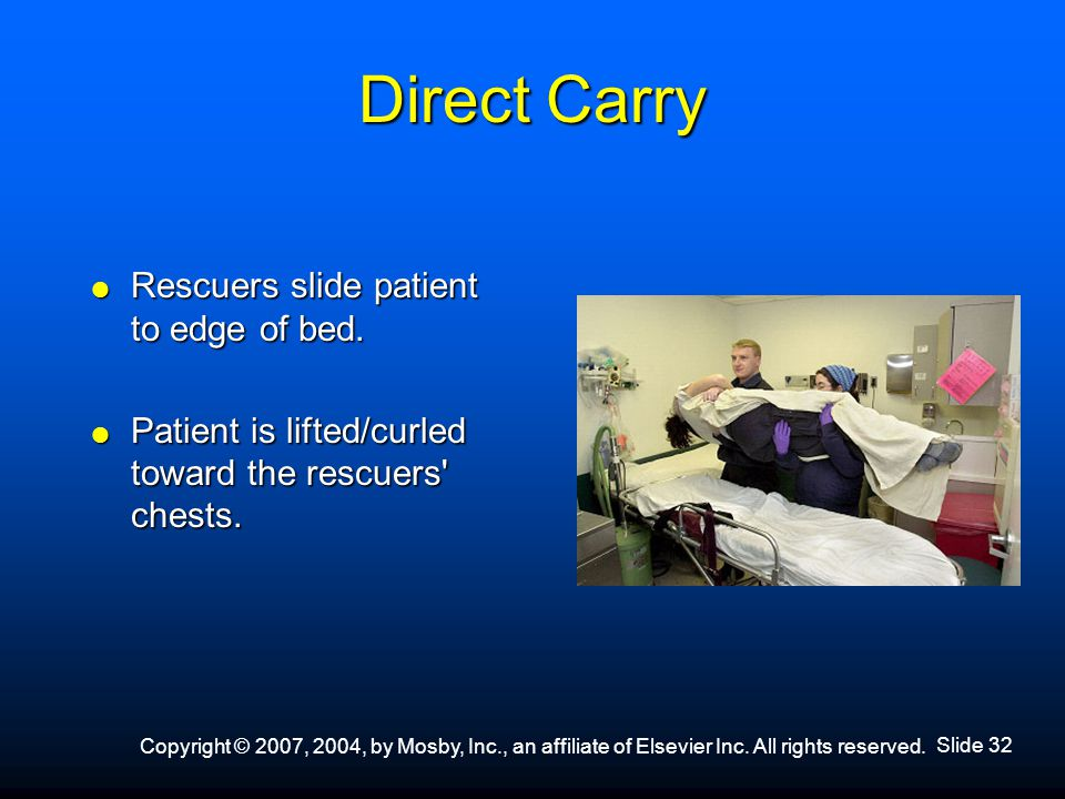 chair bed with arms canvas covers nz lifting and moving patients - ppt video online download
