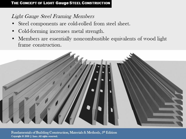 mild steel advantages and disadvantages pdf