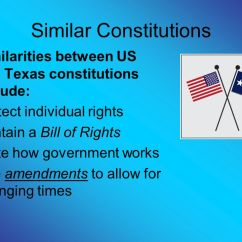 How To Complete A Venn Diagram 700r4 Lockup Kit Wiring The Texas Constitution - Ppt Video Online Download