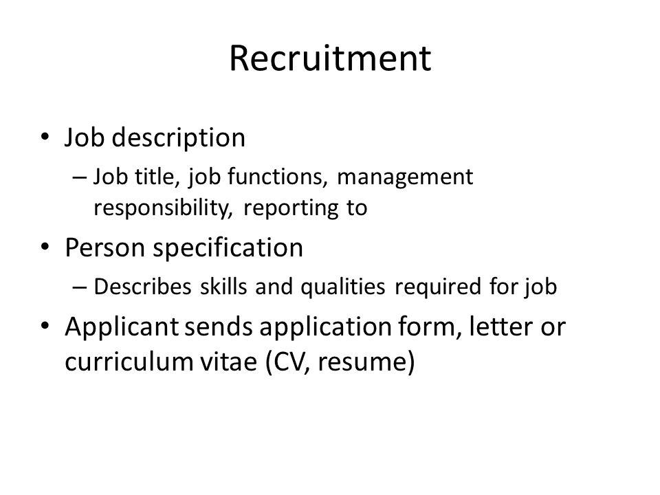 Fresh Direct Employment Application