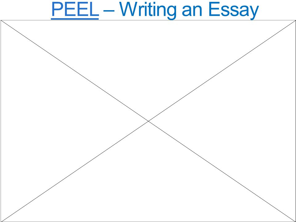 Essay Writing It is important to know how to structure and