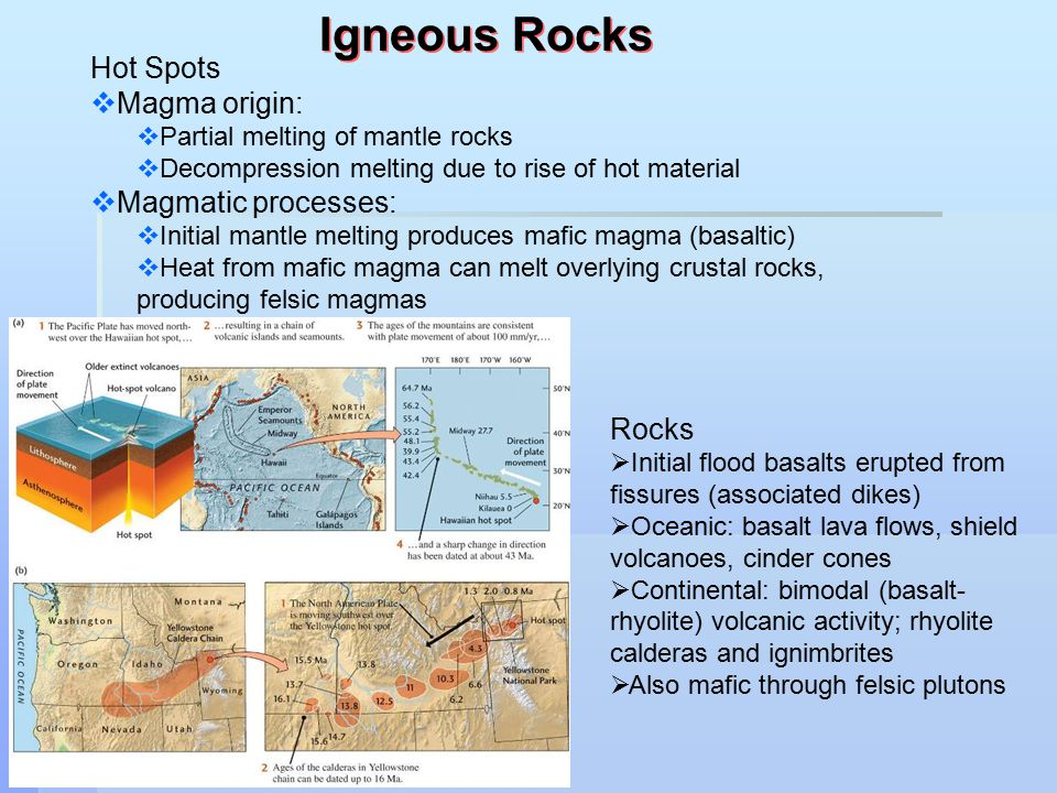 Igneous Rocks Ppt Video Online Download
