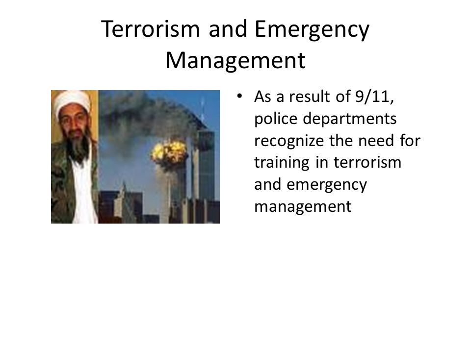 Law Enforcement Organization And Administration  Ppt