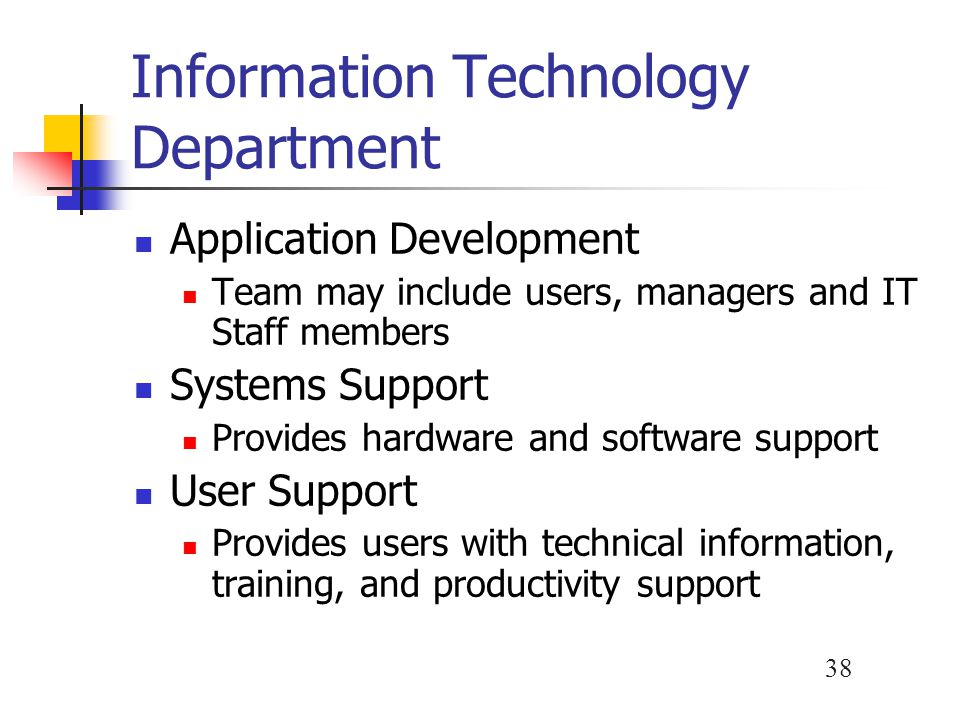 Introduction to Systems Analysis and Design  ppt video online download
