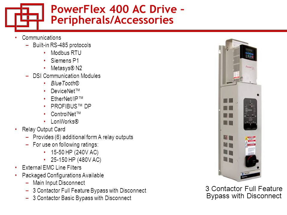 modbus rs485 wiring diagram electric cooker switch course # w 53 powerflex ac drives - ppt download