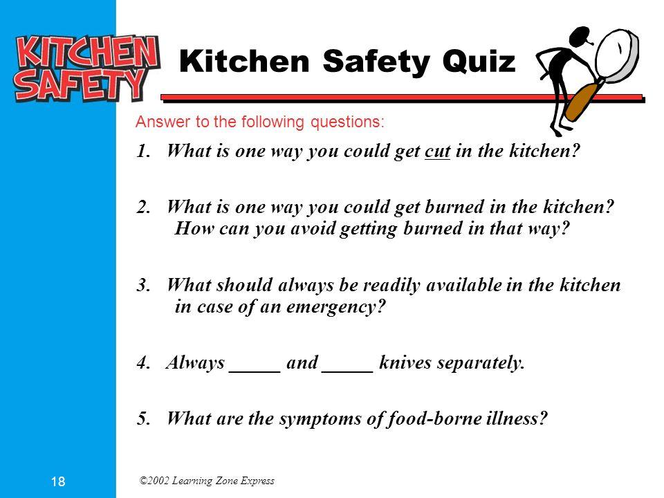 food safety quiz answers - Monza berglauf-verband com