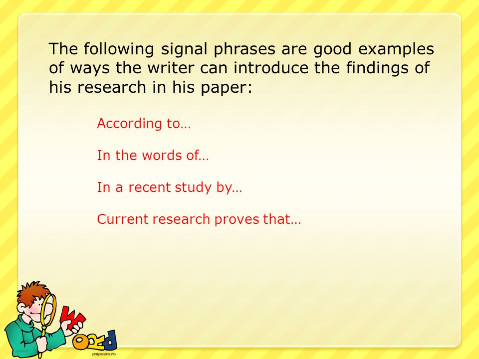 """Initial Student Reaction To The Words """"Research Paper"""" Were Ppt"""