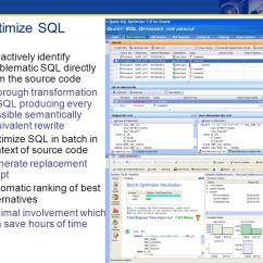 Pl Sql Developer Diagram Window Ear Labeled Function Toad® Database Administration Best Practices - Ppt Download