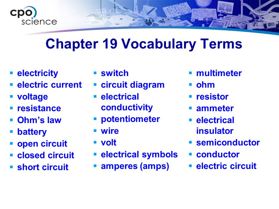 electrical wire diagram symbols sequence example with explanation foundations of physics - ppt video online download