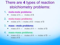 Worksheet Mole Problems Answers. Worksheets ...