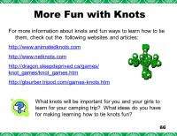 Girl Scouts of Southeastern Michigan Outdoor 2 - ppt download