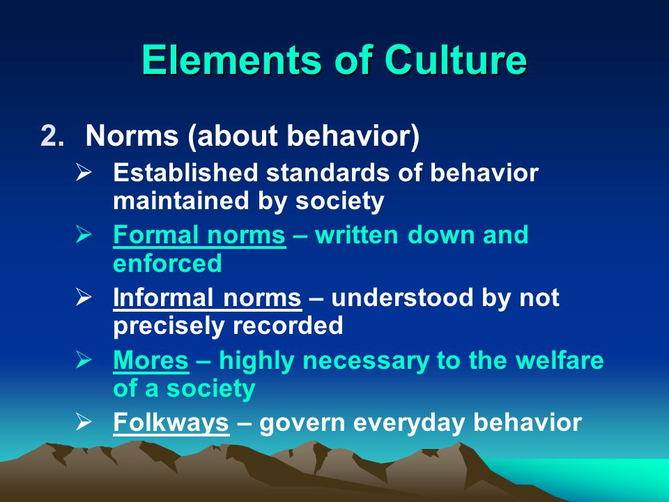 Today Rurality And Culture Ppt Download