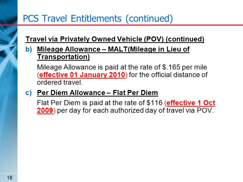 pcs travel mileage calculator myvacationplan org