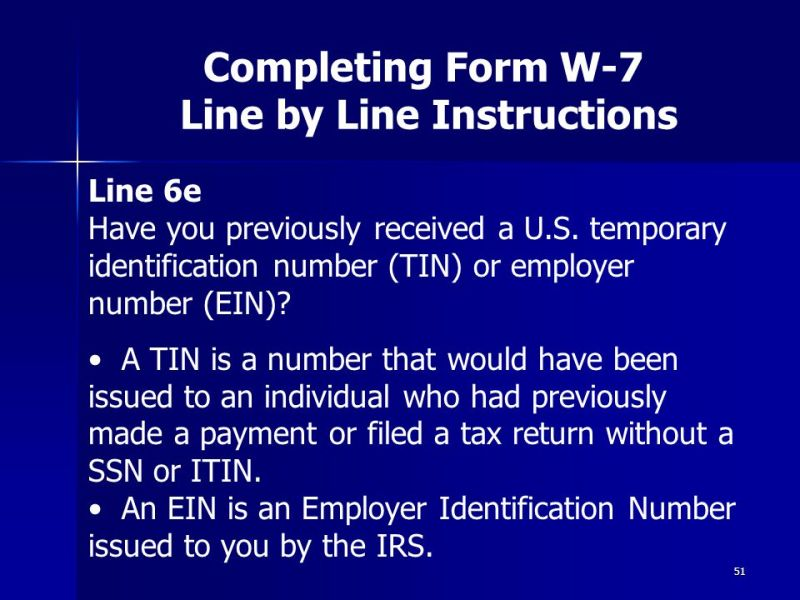 Ein Itin Assignment Letter From The Irs Poemsrom