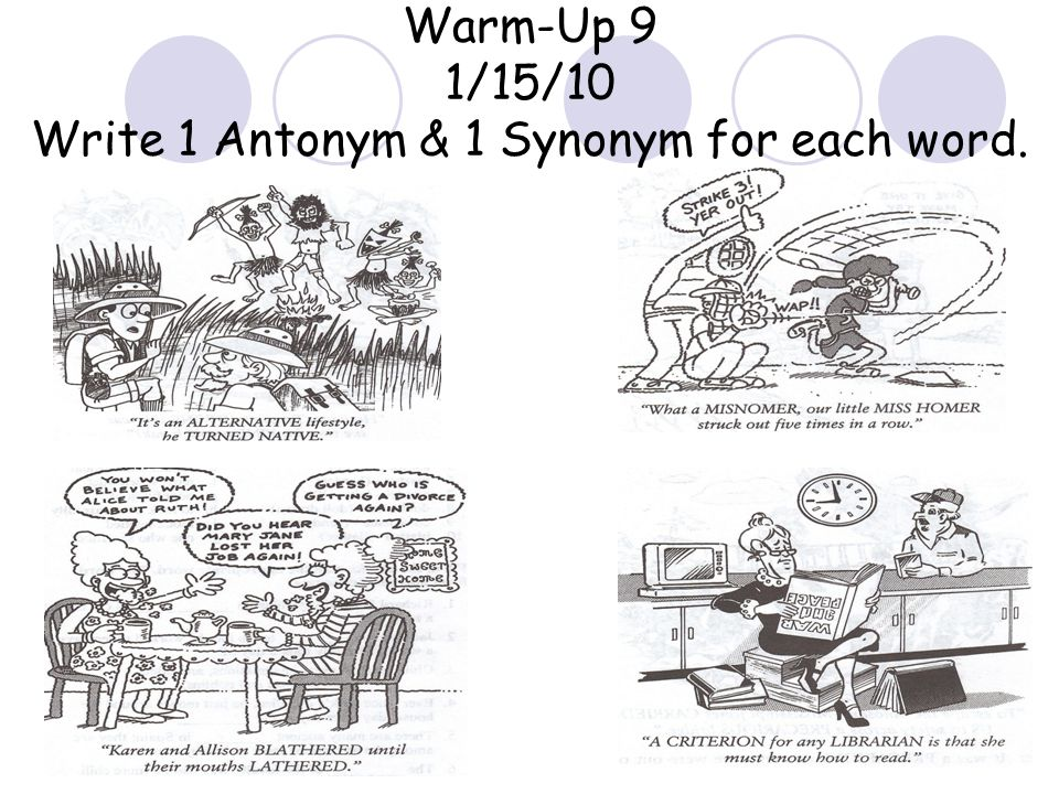 10th Grade Warm-Ups Spring Semester ppt download