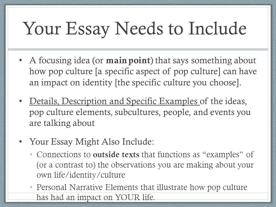 popular culture essay topics   ivoiregion popular culture dissertation topics pdfeportswebfccom