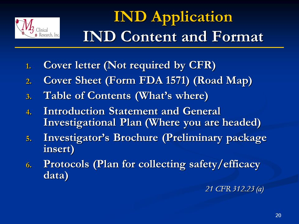 INDs and IDEs Responsibilities of SponsorInvestigators  ppt download