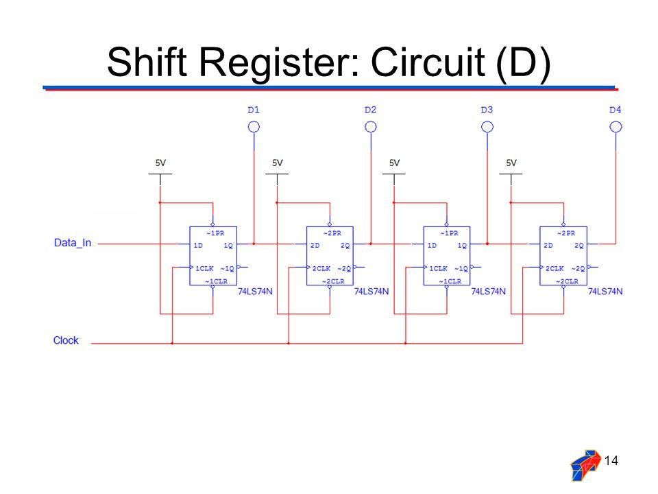 parallel in out shift register timing diagram r33 ecu wiring flip-flop applications - ppt video online download