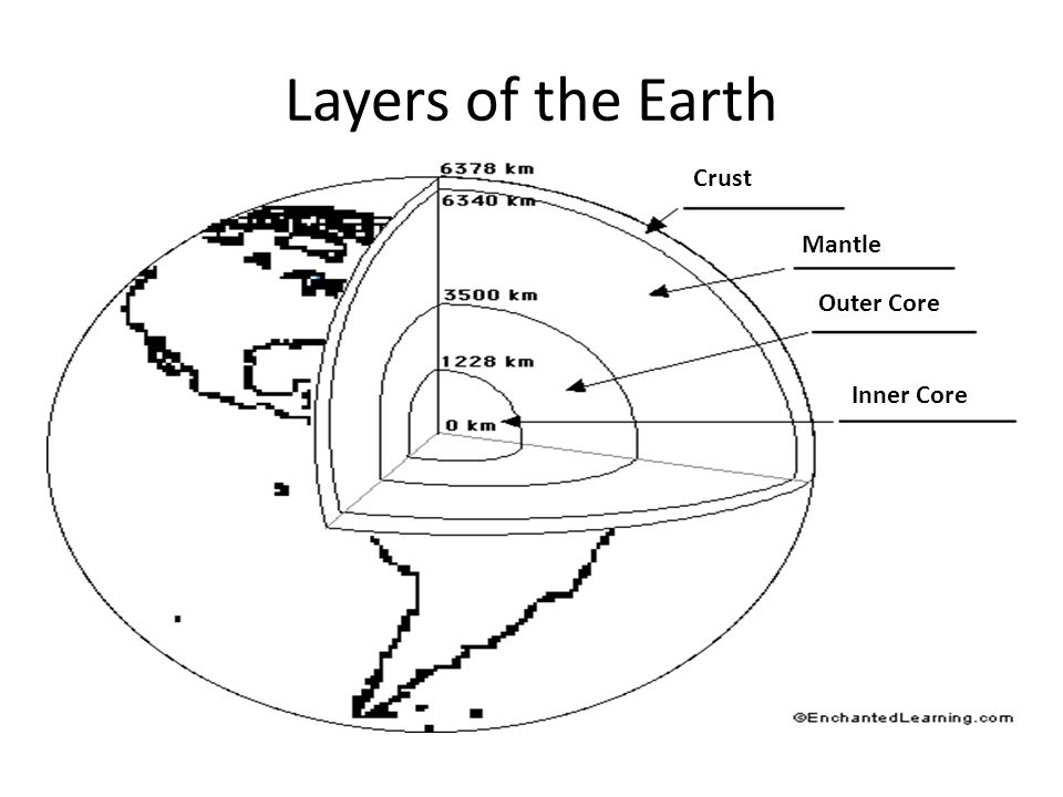 Black And White Earth S Crust Pictures to Pin on Pinterest
