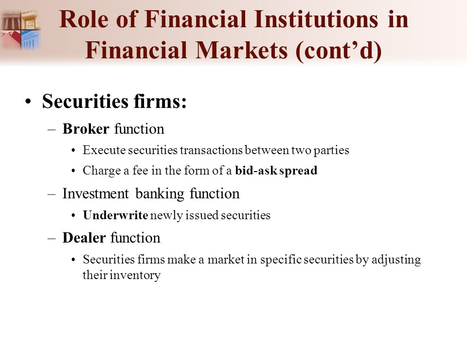 Invest Finance Securities