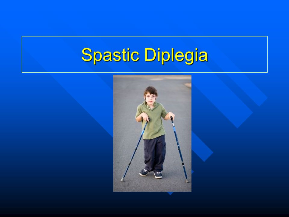 Types of Cerebral Palsy  ppt video online download