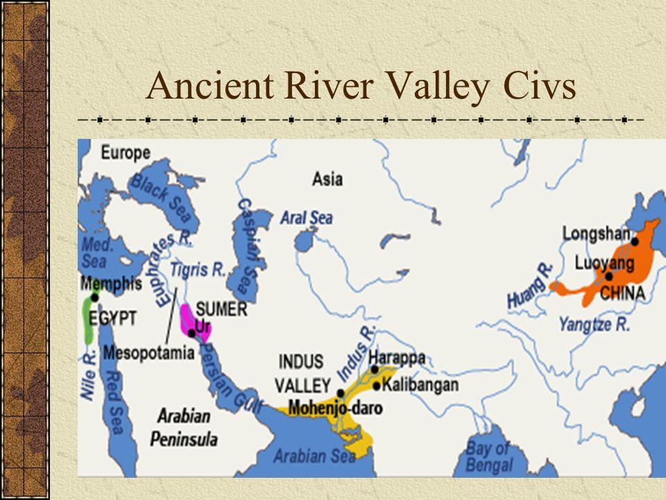 Indus Valley Civilization Social