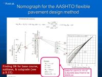 Chapter 9. Highway Design for Rideability - ppt video ...