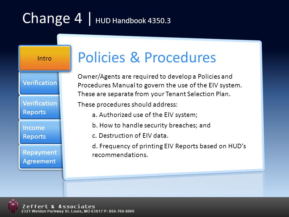 Examples Security Policies And Procedures