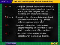 Ordering Numbers Worksheets  Subsets Of Real Numbers