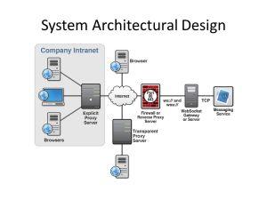 Software Design Description (SDD) Diagram Samples  ppt