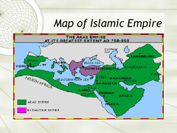 Islamic Empire ppt video online download
