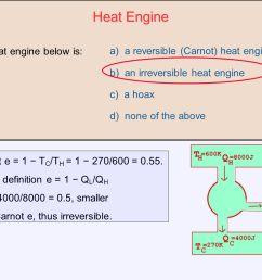pictures of heat engine reversible [ 1365 x 1024 Pixel ]
