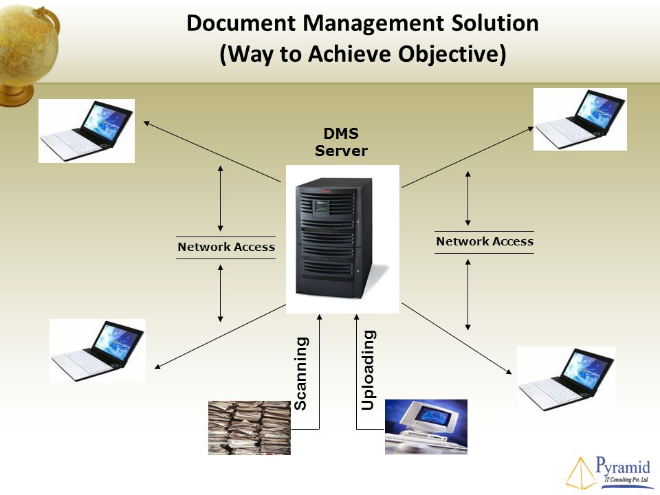 Document Management Solution Ppt Download