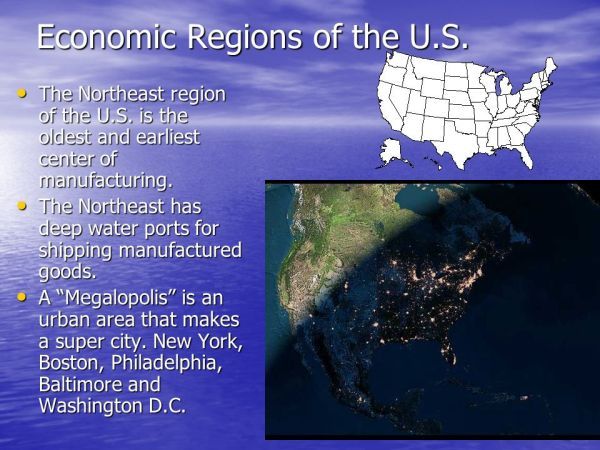 Geography of the United States ppt video online download