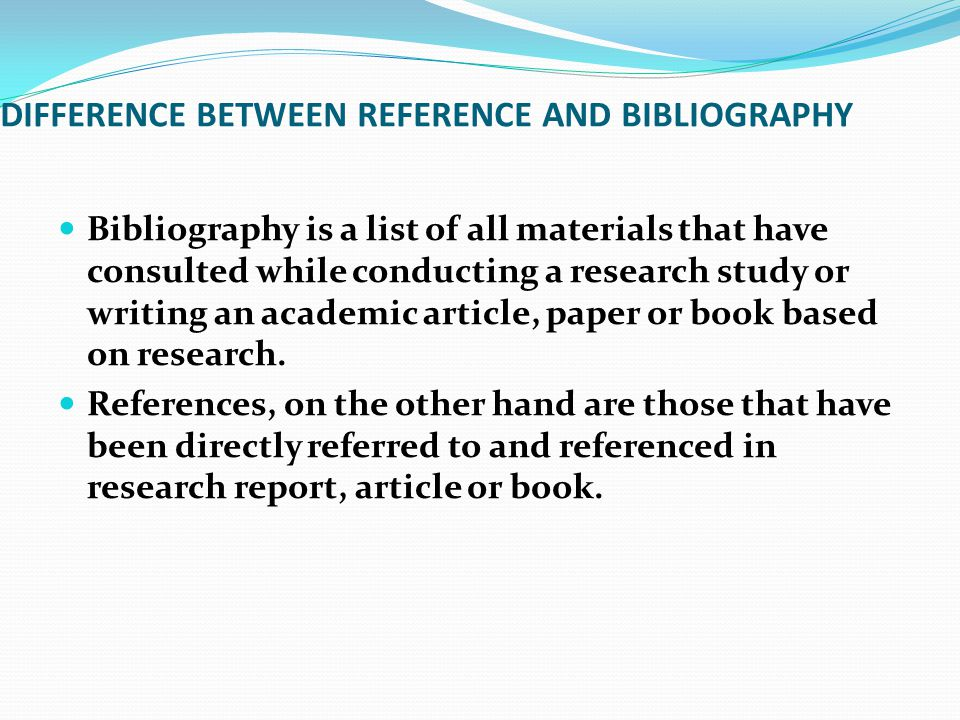 Writing A Research Article Report For Publication Ppt
