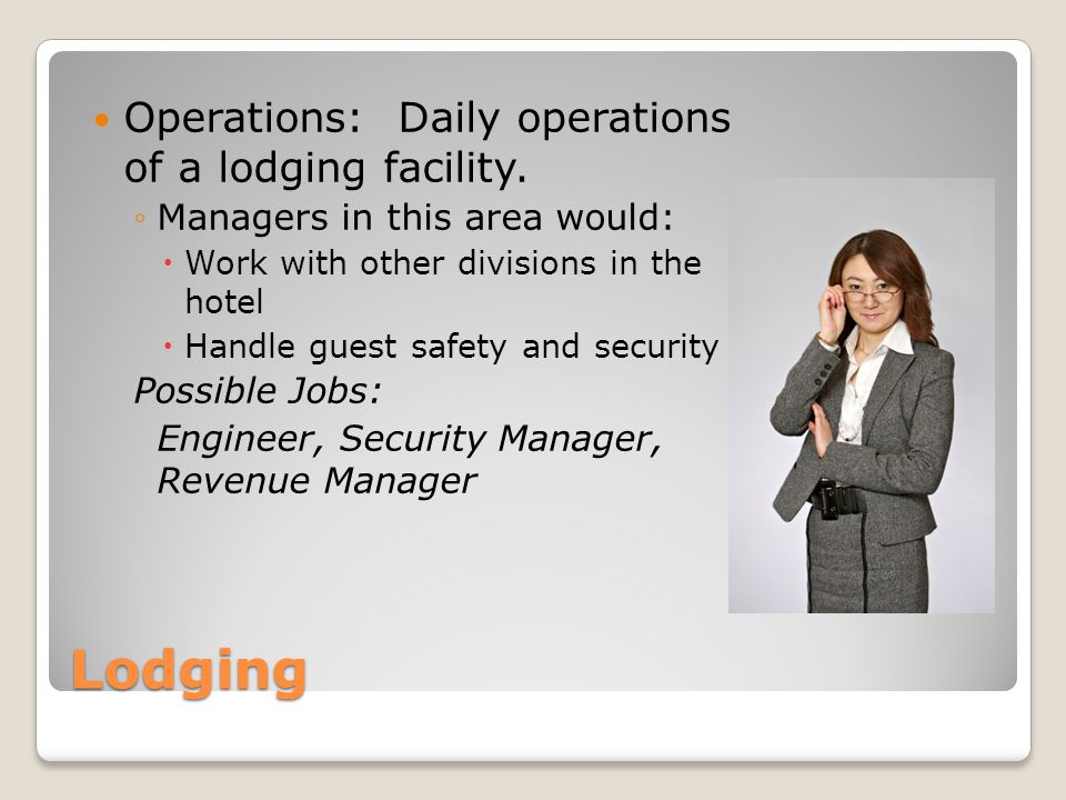 Facility Security Manager Jobs