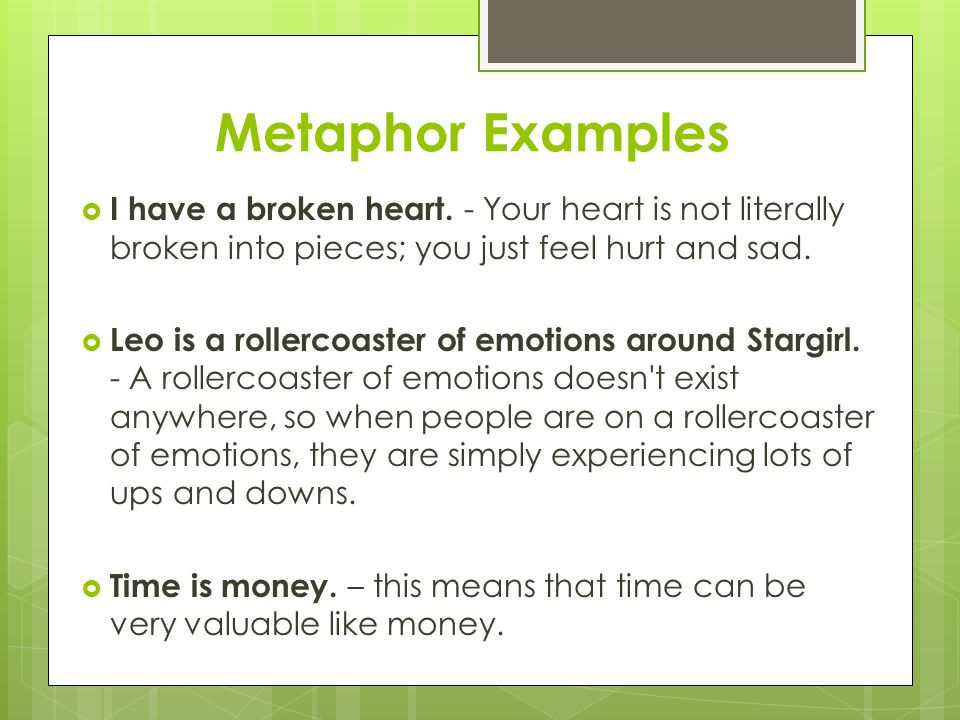 Similes And Metaphors Ppt Video Online Download