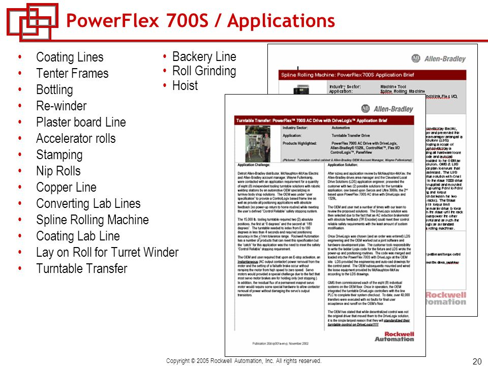 Powerflex 755 Wiring Diagrams | mwb-online.co on