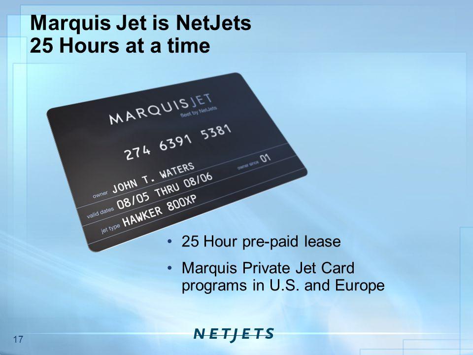 Netjets Overview Ppt Video Online Download