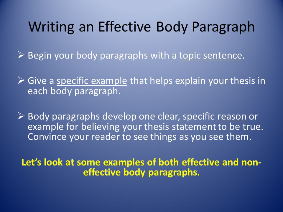 Writing an Expository Essay  ppt video online download