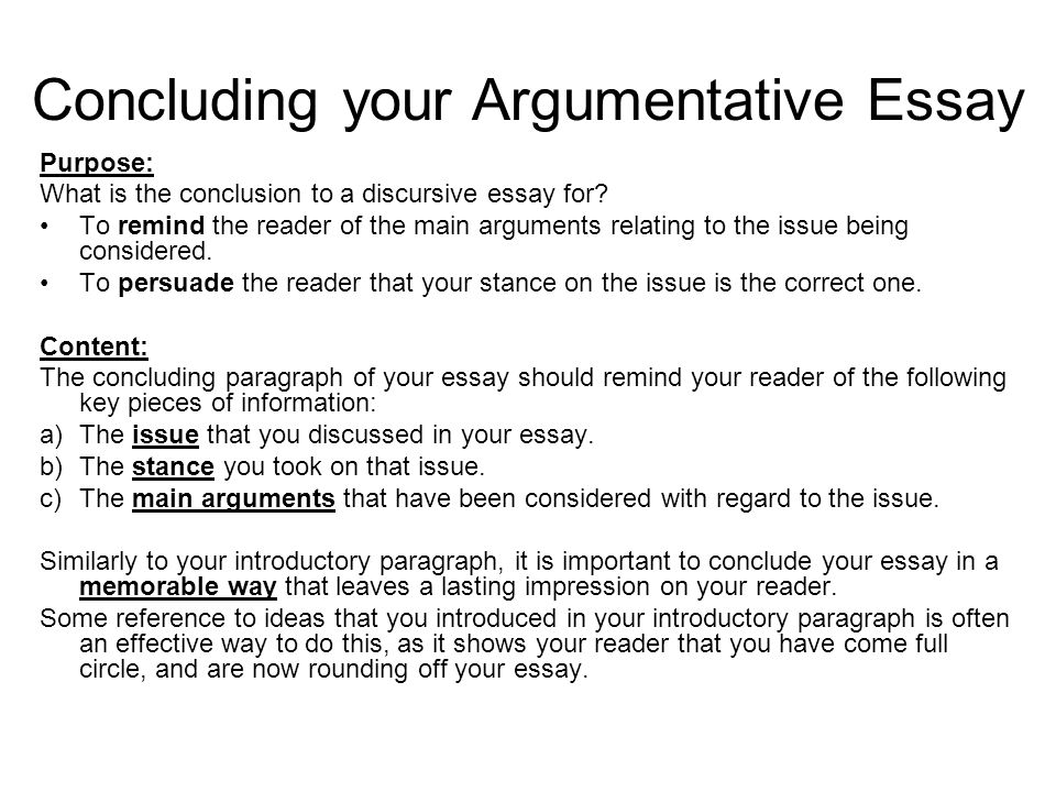 Argument Essay Format Argument Essay Outline An On The Crucible