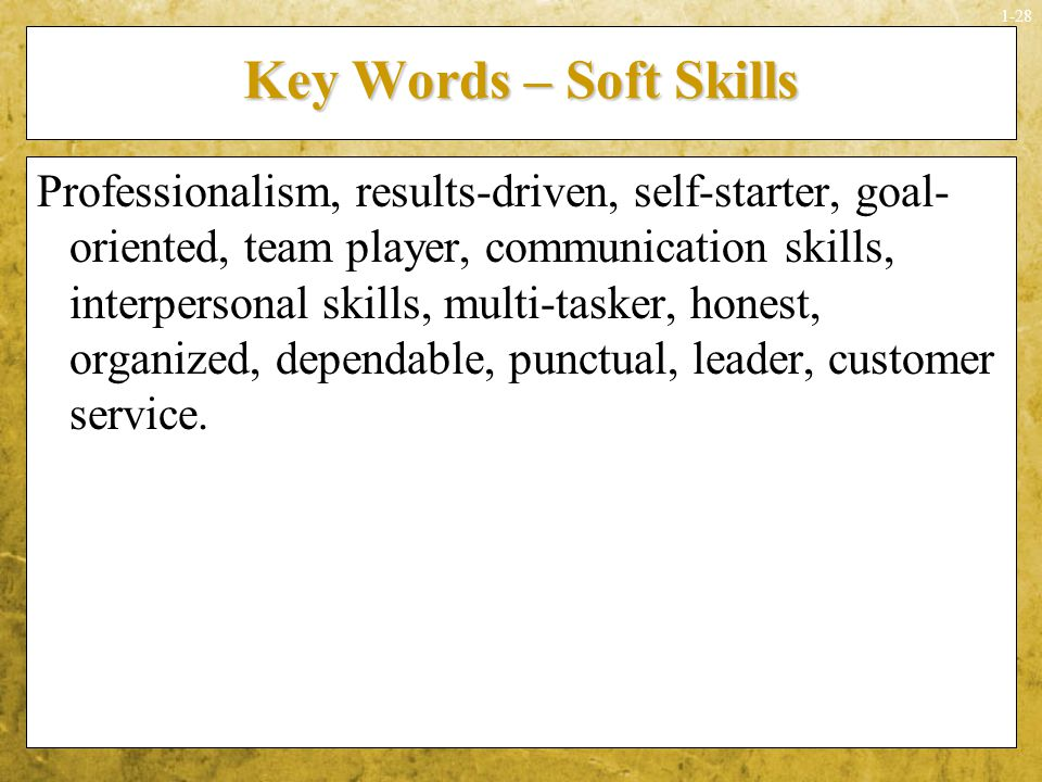 resume customer service skills phrases
