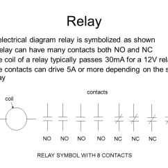 12v Changeover Relay Wiring Diagram 2006 Gsxr 600 Logic Control. - Ppt Video Online Download