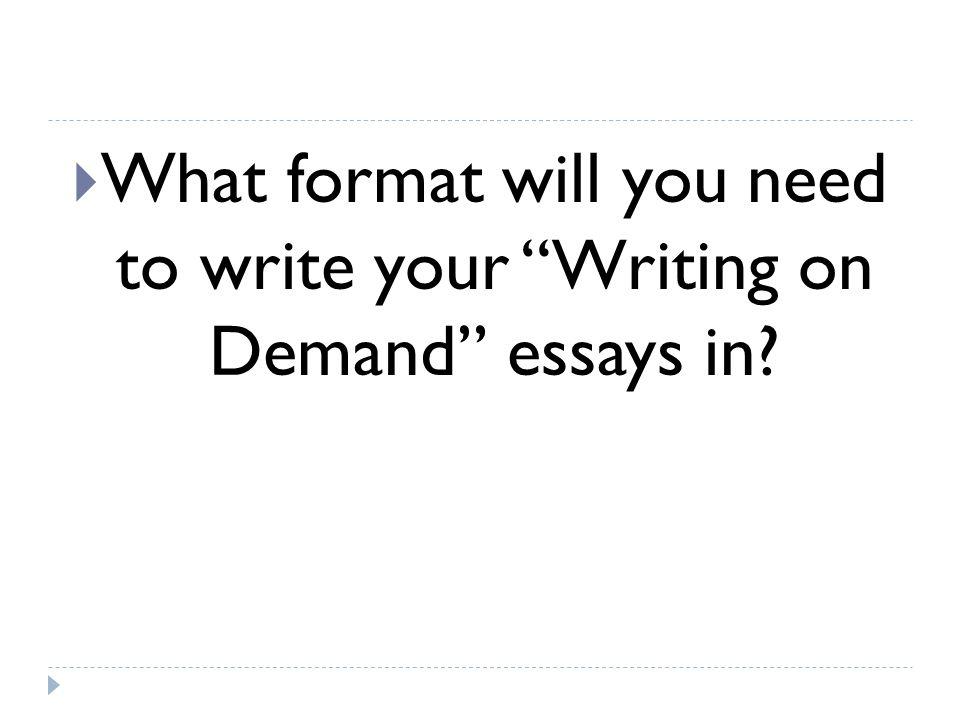 Advertising elasticity of demand example. 5 Determinants