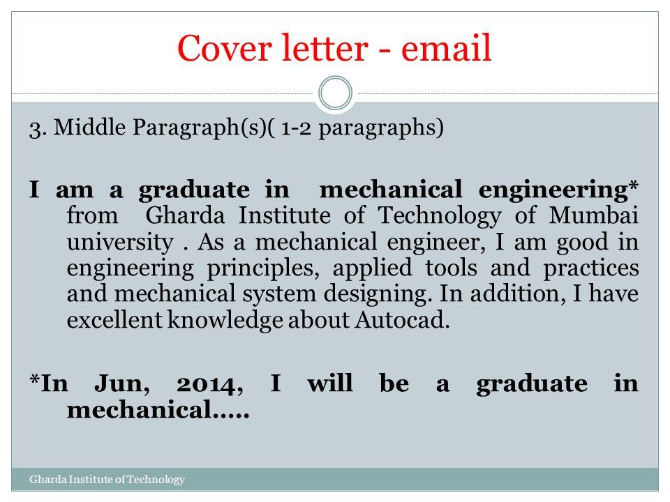 Resume Tips Presented by K G VINOD Training  Placement Officer Gharda Institute of Technology