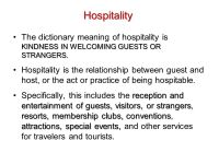 Hospitality Welcome Guests ~ Best Of Home Design Ideas
