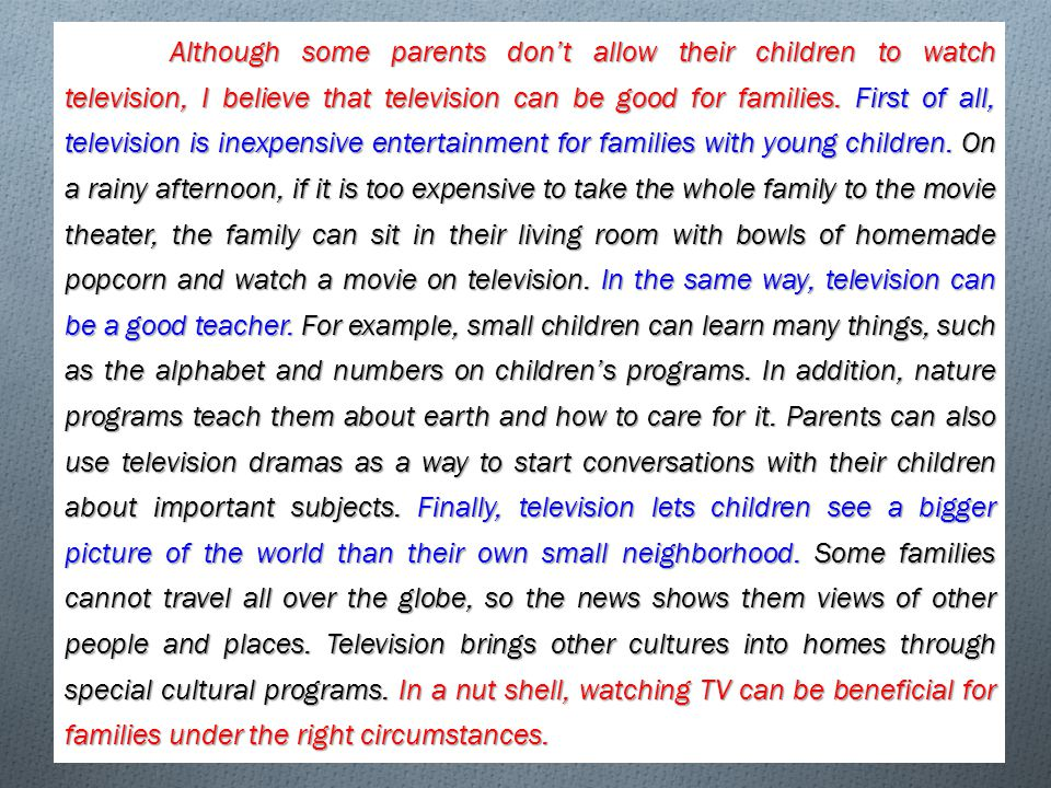 Essay Tv Life Out Television Essay Pay Us To Write Your Essay And Tv